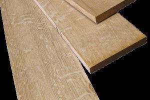 Quarter Sawn White Oak Lumber
